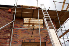 trusted extension quotes Stapleton